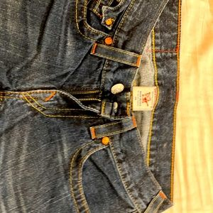 True Religion Men jeans size 28